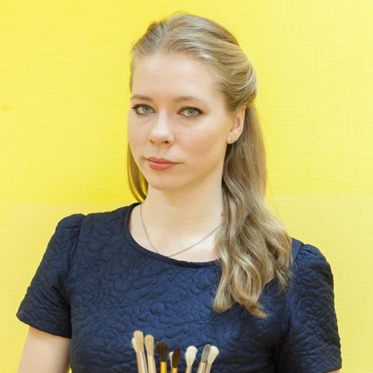 Виктория Викторовна Косуха