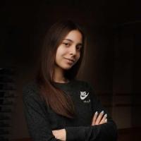 Пушкарёва Екатерина Владимировна