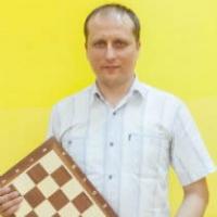 Вильдан Галиевич Галямов