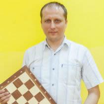 Вильдан Галямов